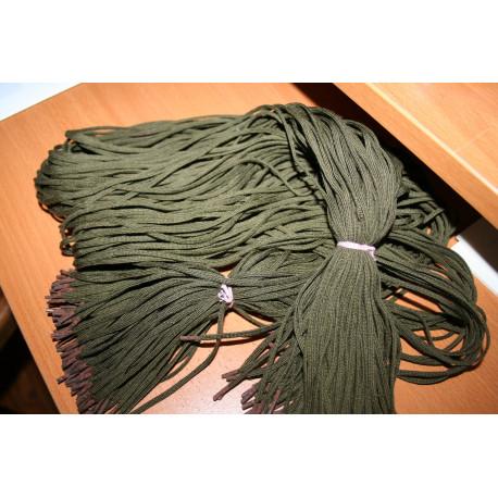 50 paires de lacets us pour guetres époque indo