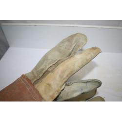 gants barbelés Génie militaire 1961