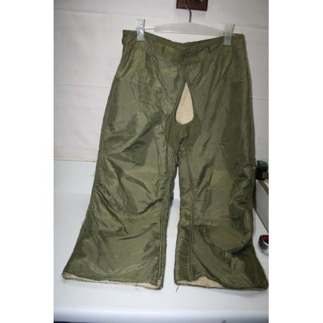 Liner de pantalon de combat US