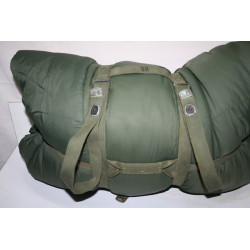 Sangles de transport pour sac de couchage