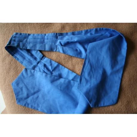 écharpe bleu onu- Liban