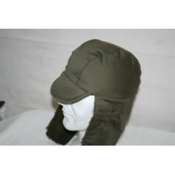 casquette fourrée,armée Française