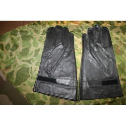 Gants de combat neufs modèle F1 noirs