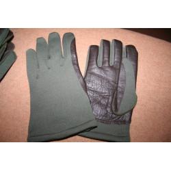 gants militaire années 1989