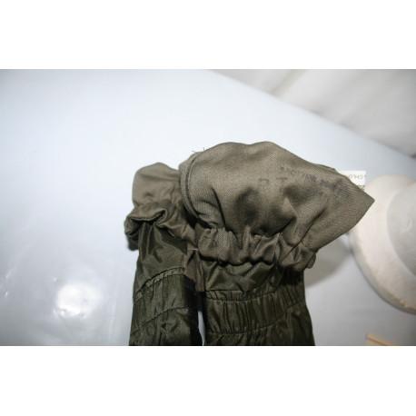 gants- moufles 3 doigts françaises