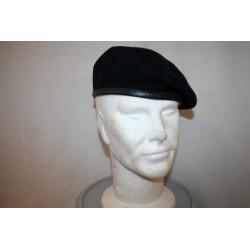 beret bleu marine armée de terre occasion