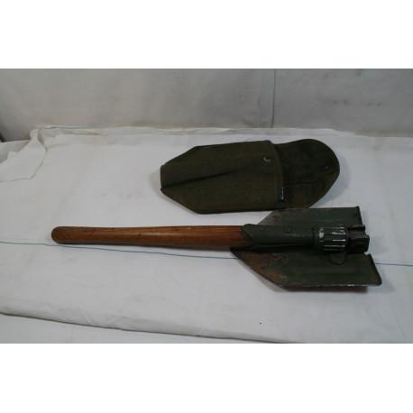 Pelle pliante Armée Française