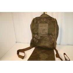 Sac à voile ou sac dorsal du parachute 696-26